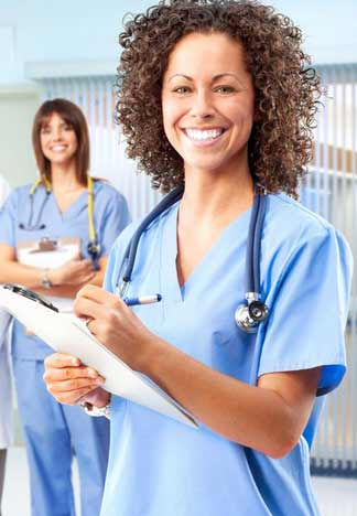 Crown Medical Scrubs Rental Program
